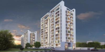 Gallery Cover Image of 1270 Sq.ft 3 BHK Apartment for buy in Kasturi Ike No Midori, Bavdhan for 10500000