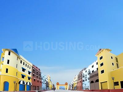 Gallery Cover Pic of AIR Pancham Apartment 2