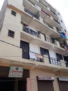 Kanha Shyam Apartment