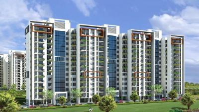 Motia Royal Citi Apartments