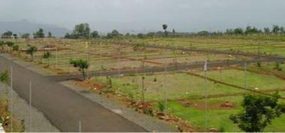 इंदिरा इंफ्राटेक विराट ग्रीन्स में बिक्री के लिए आवासीय भूमि