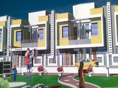 Tanisha Estate