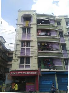 Gallery Cover Image of 750 Sq.ft 1 BHK Apartment for buy in Srishti Apartment, Jankipuram Extension for 2850000