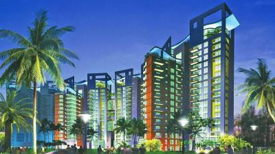 Gallery Cover Image of 2480 Sq.ft 3 BHK Apartment for buy in Unitech The Close North, Sector 50 for 20000000