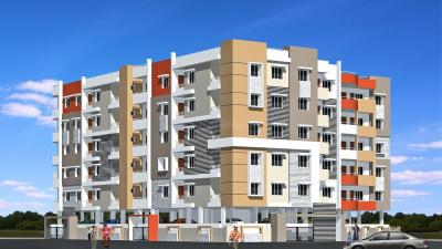 Gallery Cover Image of 750 Sq.ft 2 BHK Apartment for rent in Residency Greens, Mango for 10000