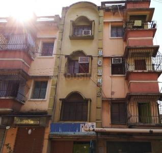 Gallery Cover Image of 670 Sq.ft 2 BHK Apartment for rent in Mouma Apartment, Paschim Putiary for 11000