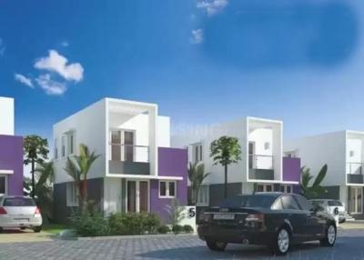 Gallery Cover Pic of Manju Havisha Homes