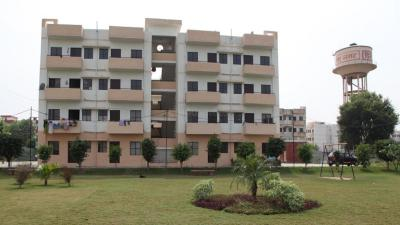 Gallery Cover Image of 1500 Sq.ft 4 BHK Independent House for buy in Platina Dinesh Nagar Phase 2, Pilkhuwa for 5000000