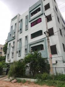 Gallery Cover Pic of Srinivas Nivas Apartments