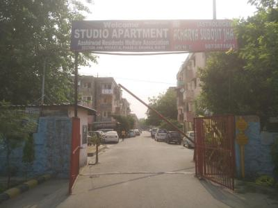 Gallery Cover Image of 1500 Sq.ft 1 BHK Apartment for buy in Studio Apartment, Sector 16B Dwarka for 8500000
