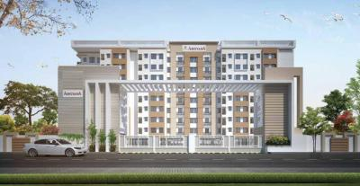 Gallery Cover Image of 478 Sq.ft 1 BHK Apartment for buy in Sowparnika Ashiyana Phase I, Thirumalashettyhally for 2264000