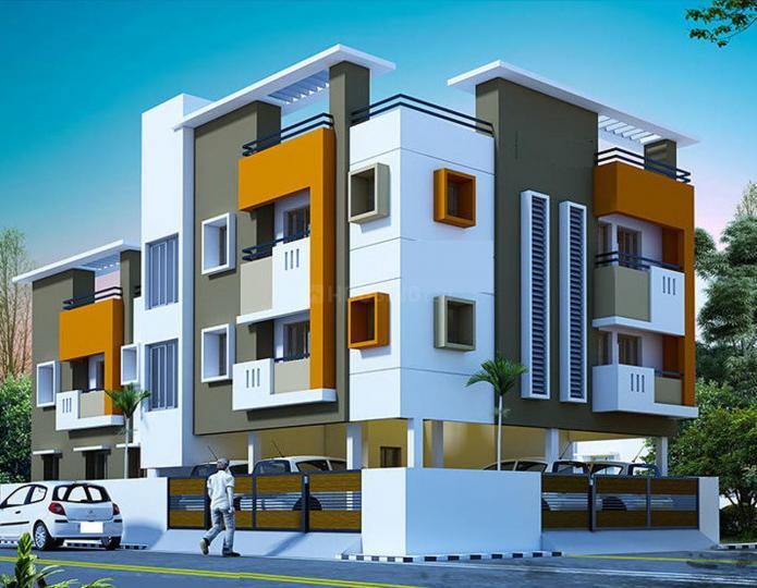 Gallery Cover Pic of Delhi Delhi Homes 1