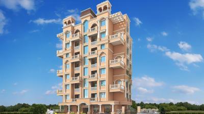 GBK Vishwajeet Dwellings