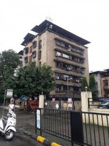 Gallery Cover Image of 520 Sq.ft 1 BHK Apartment for buy in Viraj ViharLtd, Kopar Khairane for 7900000