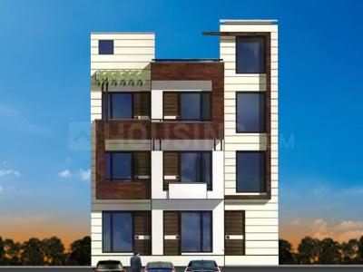 Gallery Cover Image of 1650 Sq.ft 3 BHK Independent Floor for buy in SK Raj Villas, Sector 57 for 14000000