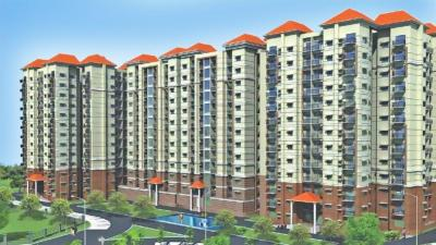 Gallery Cover Image of 1710 Sq.ft 2 BHK Apartment for rent in RNS Shanthi Nivas, Yeshwanthpur for 35000
