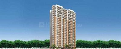 Gallery Cover Image of 693 Sq.ft 1 BHK Apartment for buy in Lodha Casa Rio Gold, Palava Phase 1 Nilje Gaon for 3300000