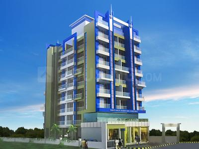 Gallery Cover Pic of Shree Krupa Harsh Neel Apartment