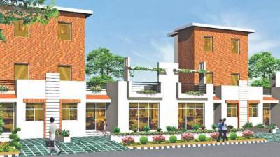 Gallery Cover Pic of Ansal API Zinnia Gardens Villas