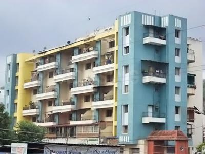 Akshay Sakhai Plaza