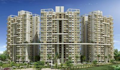 Gallery Cover Image of 2650 Sq.ft 4 BHK Apartment for rent in Eisha Ganga Ishanya D, Bibwewadi for 45000