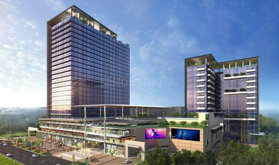 Gallery Cover Pic of M3M Sky Lofts