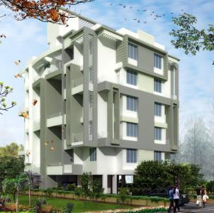 OM Kasturi Apartment