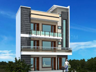 V. P. Homes 45