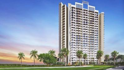 Gallery Cover Image of 780 Sq.ft 2 BHK Apartment for buy in Raunak Centrum, Chembur for 14000000