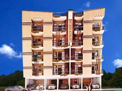 Himalaya Apartment- 26