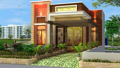 Gallery Cover Pic of SRS Manokamna Villa