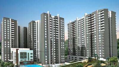 Gallery Cover Image of 1750 Sq.ft 3 BHK Apartment for rent in Sobha Forest View, Lingadheeranahalli for 25000