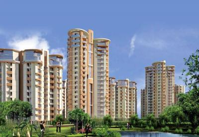 Gallery Cover Image of 1490 Sq.ft 3 BHK Apartment for buy in SDS NRI Residency, Omega II Greater Noida for 6000000