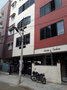 Gallery Cover Image of 1500 Sq.ft 3 BHK Apartment for rent in Anasuya Enclave, Kapu for 15000