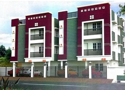 Shree Swathi Flats