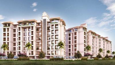 Gallery Cover Image of 650 Sq.ft 1 BHK Apartment for buy in K K Park Phase I, Tembhode for 2932500