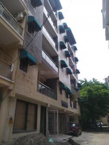 Tyagi Floors C 75 Chhattarpur