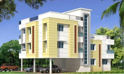 Gallery Cover Pic of Amaar Ultra Amar Avenue Phase 1