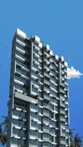 Gallery Cover Image of 300 Sq.ft 1 BHK Apartment for rent in Suparshwa Eternia, Andheri East for 27000