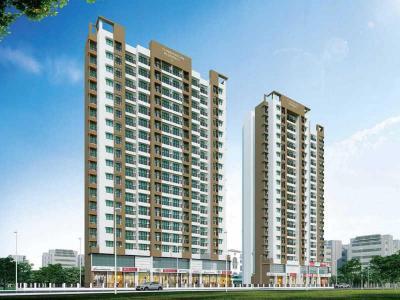 Gallery Cover Pic of Ekveera Chandrangan Residency Type B