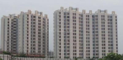 Gallery Cover Image of 575 Sq.ft 1 BHK Apartment for buy in Sheth Vasanth Utsav Complex, Kandivali East for 10200000