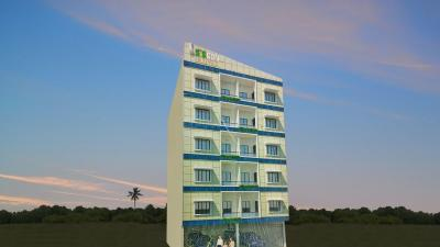 Siscon SBI Tower