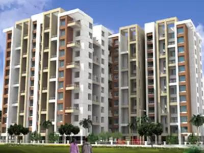 Gallery Cover Pic of Anandtara Olive Orchard Apartment
