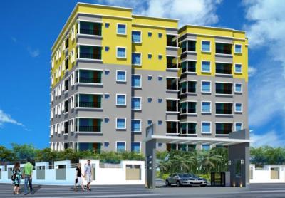 Right Meghna Green Residency