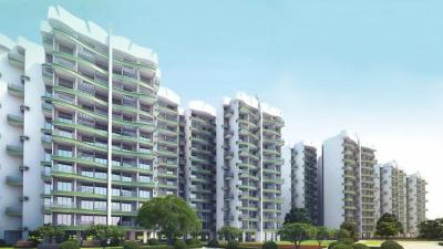 Gallery Cover Image of 965 Sq.ft 2 BHK Apartment for rent in Leisure Town, Hadapsar for 20000