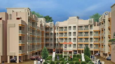 Gallery Cover Image of 385 Sq.ft 1 RK Apartment for rent in Shantee Sargam Avenue, Vasai East for 5000