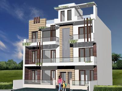 Gallery Cover Pic of Arihant Site 2 C-306