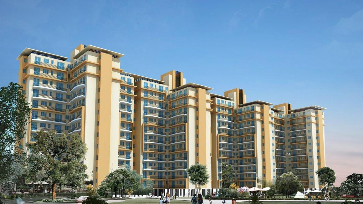 Gallery Cover Pic of Ansal Heights 86
