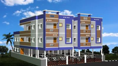 AAA Aishwarya Apartments