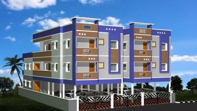 AAA Aishwarya Apartments
